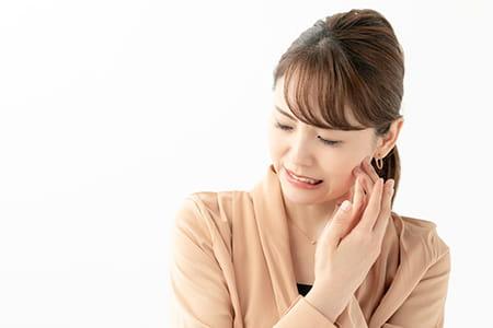 顎の痛みを一緒に改善しましょう