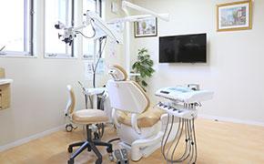 特別室での診療